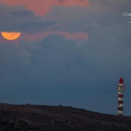 The moon over Gran Canaria_35
