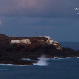 The moon over Gran Canaria_37