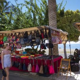 Arguineguin Town & Coast: Tuesday market