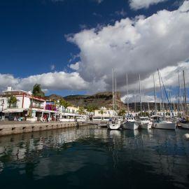 Puerto de Mogán-009