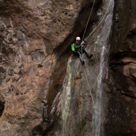Canyoning Barranquismo-002