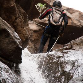Canyoning Barranquismo-006