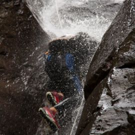 Canyoning Barranquismo-008