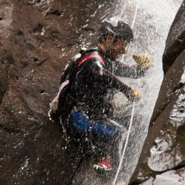 Canyoning Barranquismo-010