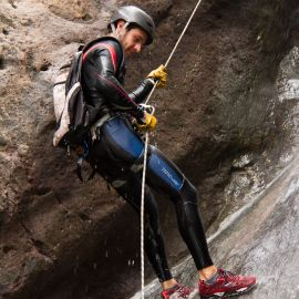 Canyoning Barranquismo-011