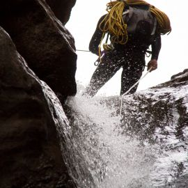 Canyoning Barranquismo-012