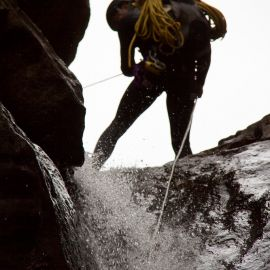 Canyoning Barranquismo-013
