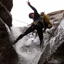 Canyoning Barranquismo-015