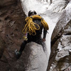 Canyoning Barranquismo-016