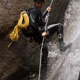 Canyoning Barranquismo-017