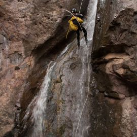 Canyoning Barranquismo-018