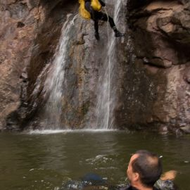 Canyoning Barranquismo-019