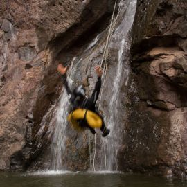 Canyoning Barranquismo-021