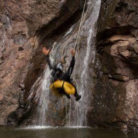 Canyoning Barranquismo-021