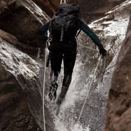 Canyoning Barranquismo-022