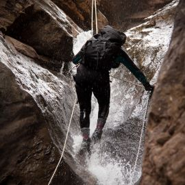 Canyoning Barranquismo-023