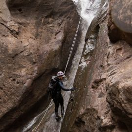 Canyoning Barranquismo-024
