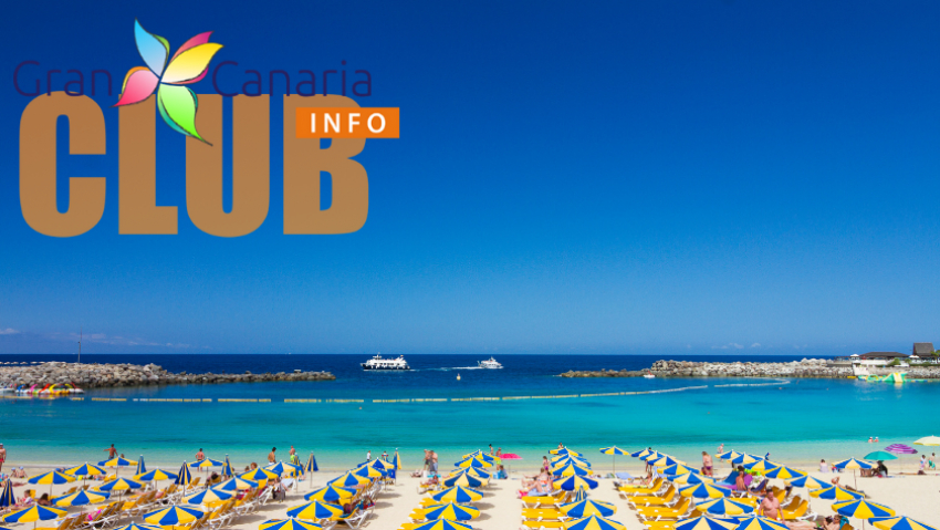 The Top 5 Reasons To Join The Gran Canaria Info Club