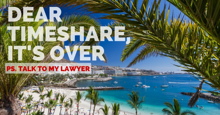 You can now recover your timeshare money through the Spanish courts