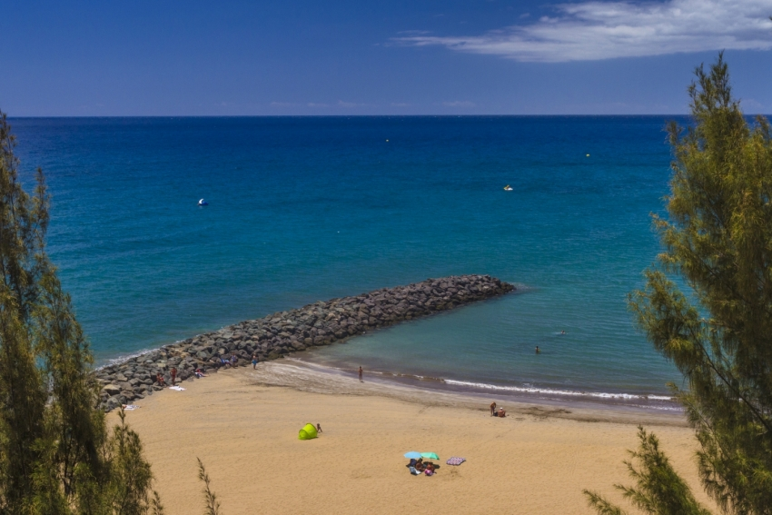 Gran Canaria weather: Sunny and warm in the resorts this week
