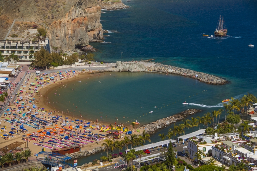 Gran Canaria weather forecast: Sunshine, warmth and spectacular sunsets this week