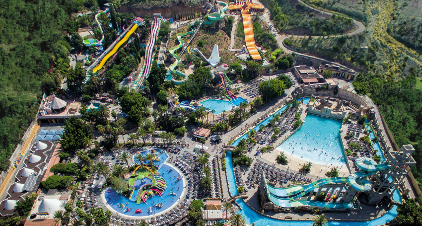 Aqualand: Gran Canaria's Biggest Water Park