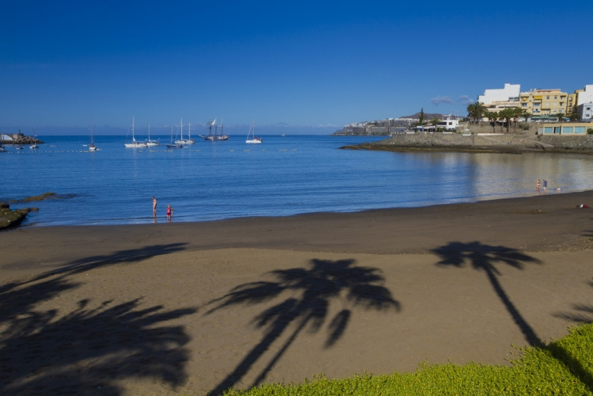GRan Canaria summer forecast: Sunny until October
