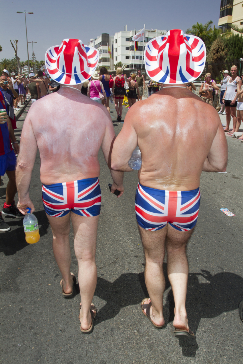 How Brexits affects the Brits in Gran Canaria
