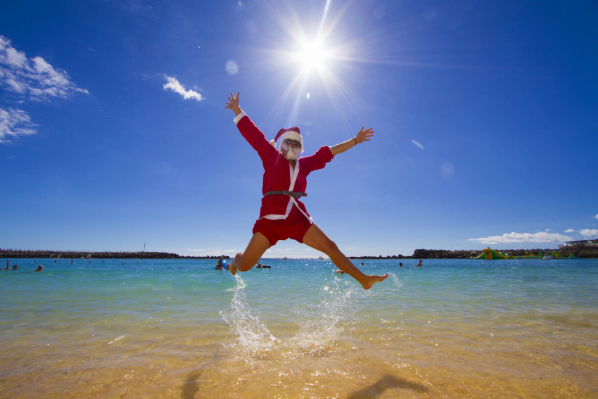 Gran Canaria Weather: Christmas Week Sunny With Cool Evenings