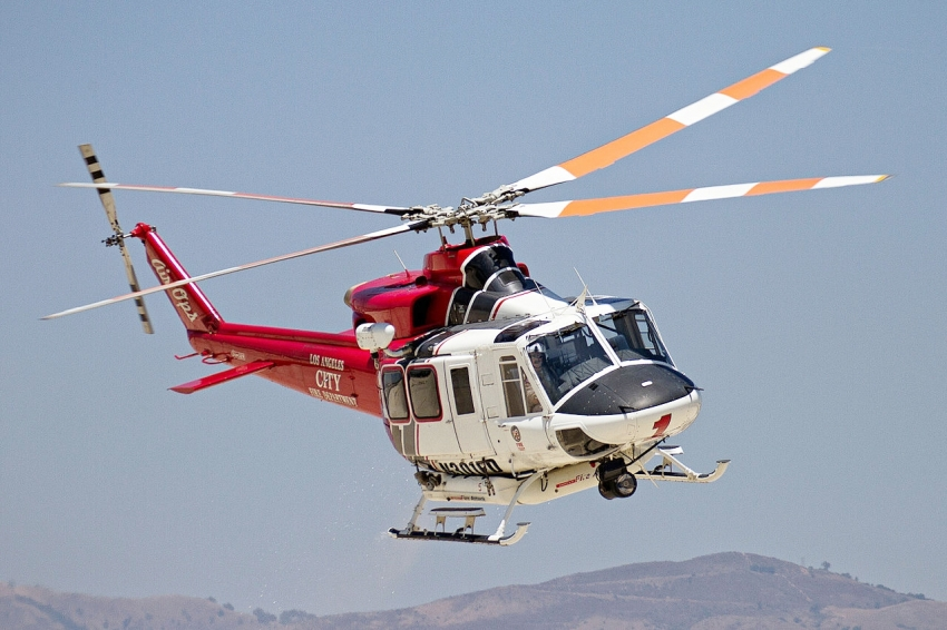 Three new Sokol helicopters for Canary Islands search, rescue & fire-fighting
