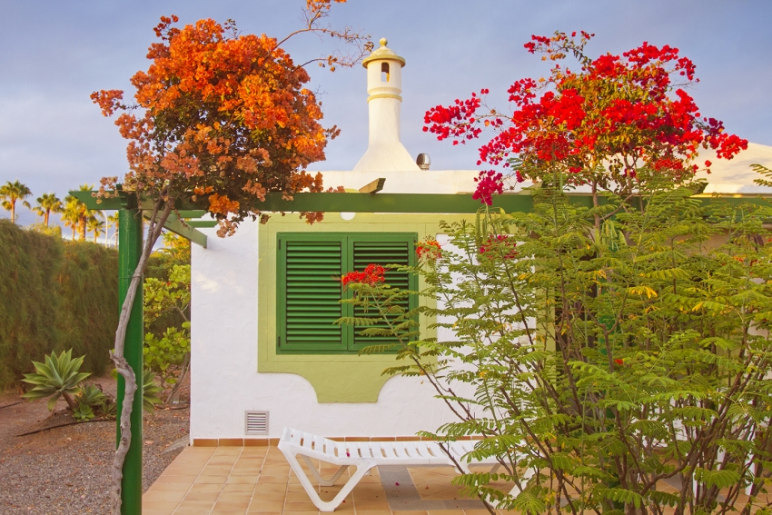 The quirks and irritations of bungalow holidays in Gran Canaria