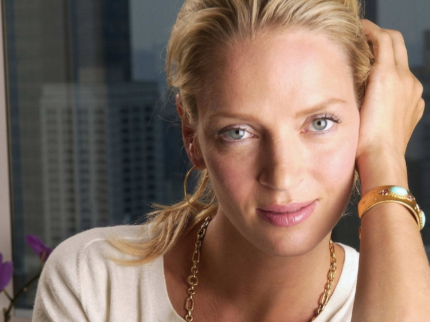 Uma Thurman comes to Gran Canaria in December to film Down a Dark Hall