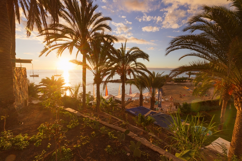 Hot San Juan weekend coming up in Gran Canaria