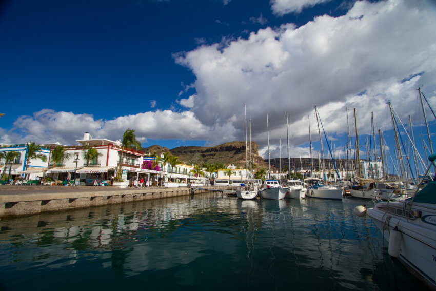 Gran Canaria weather forecast: Bands of cloud and rain to interrupt the sunshine