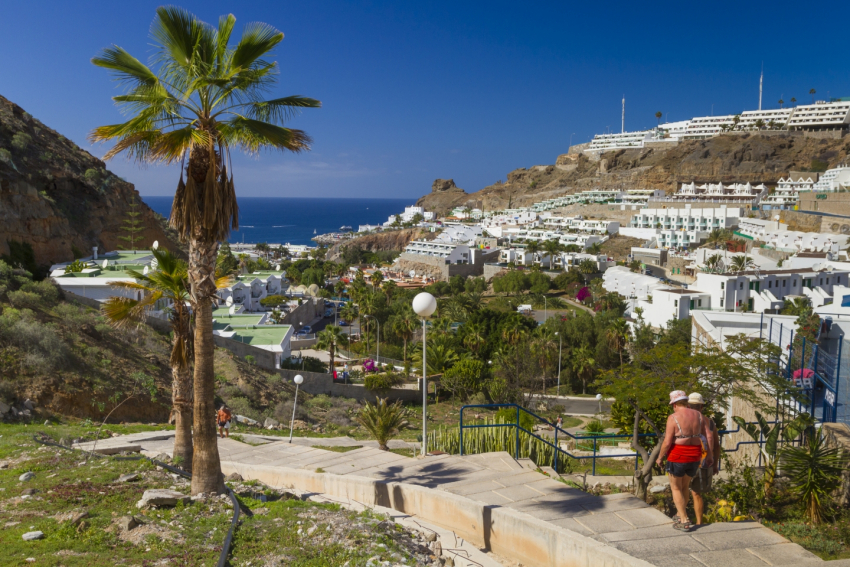 New draft holiday rental rules for the Canary Islands solve nothing in Gran Canaria
