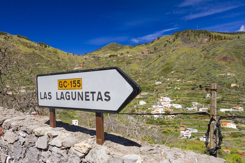 Now there's an excellent reason to stop at Lagunetas
