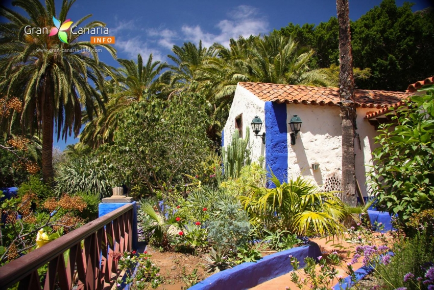 Rural property in Gran Canaria