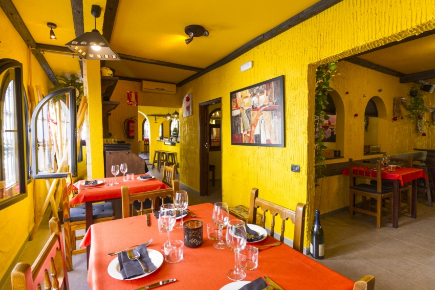 The House Fusion: Perfect Thai Food In Gran Canaria