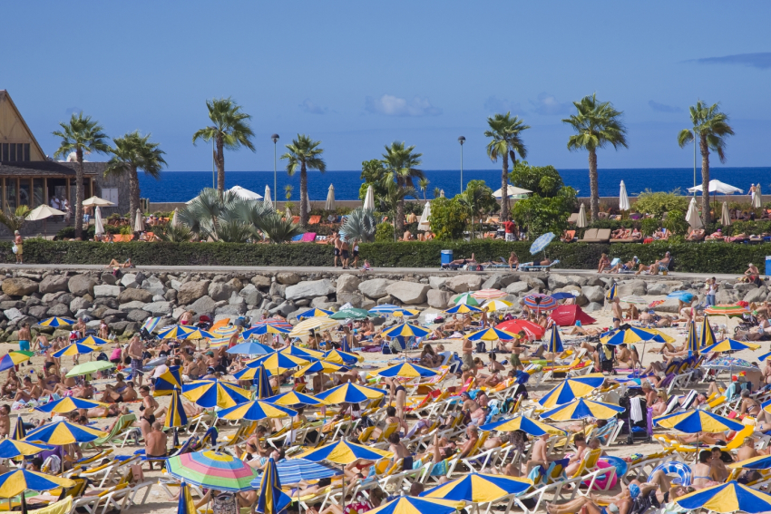Gran Canaria News & Gossip: Summer 2017 set to be busy