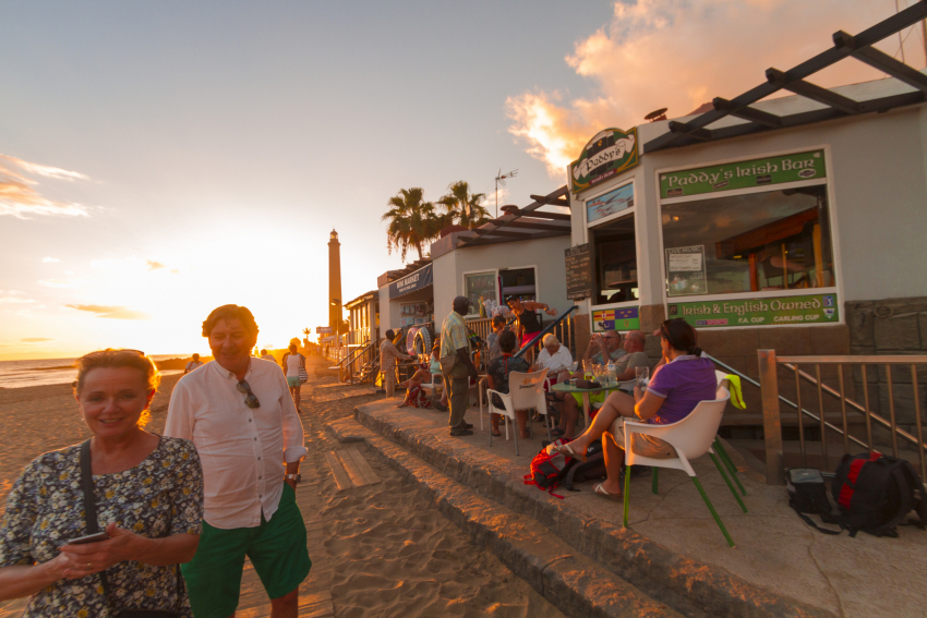 Gran Canaria style: Men's fashion guide to what to pack and wear in Gran Canaria