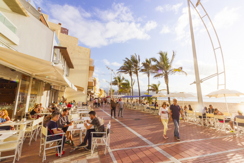 Las Palmas Guide: The best outdoor bars and nightlifespots in the city