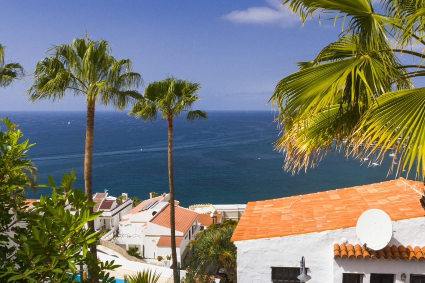 A sunny weekend in Gran Canaria