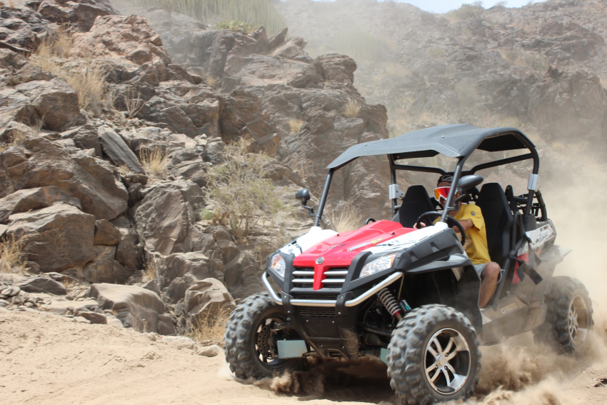 Book your Gran canaria buggy tour at the best price here