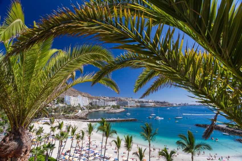The future of Gran Canaria timeshare in 2017 and beyond