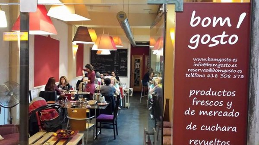 Tip Of The Day: Bom Gosto In Las Palmas Does Great Portuguese Food