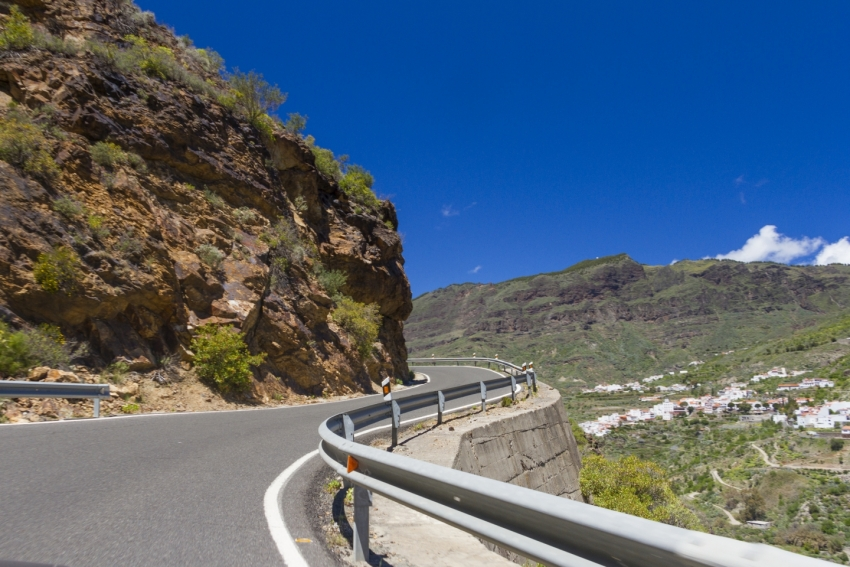 How to pay Gran Canaria traffic and parking fines