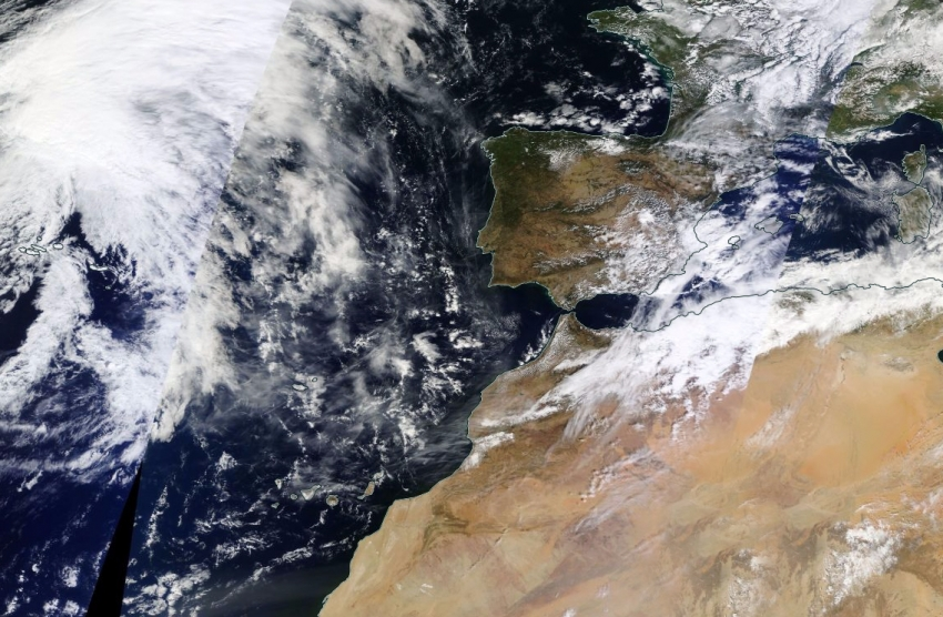 Gran Canaria Weather: Soggy Remnants Of Hurricane Joaquín Due This Weekend