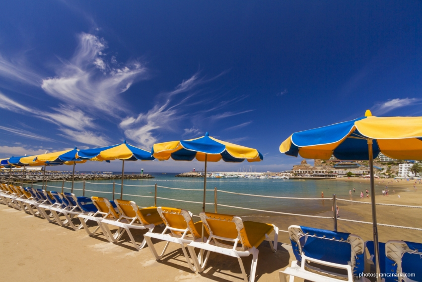 Gran Canaria weather turns cooler this weekend