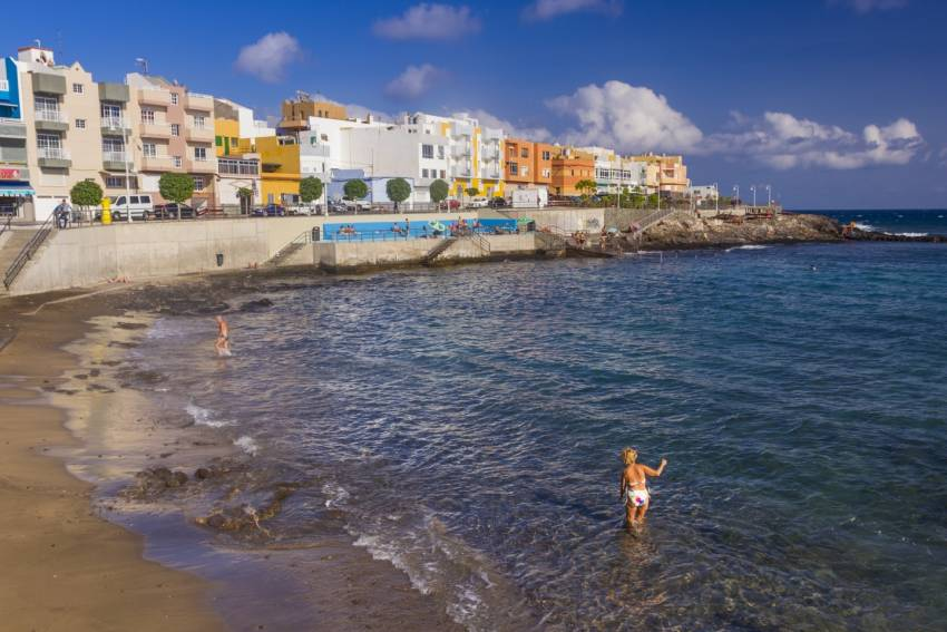 Arinaga: Gran Canaria's Most Improved Town