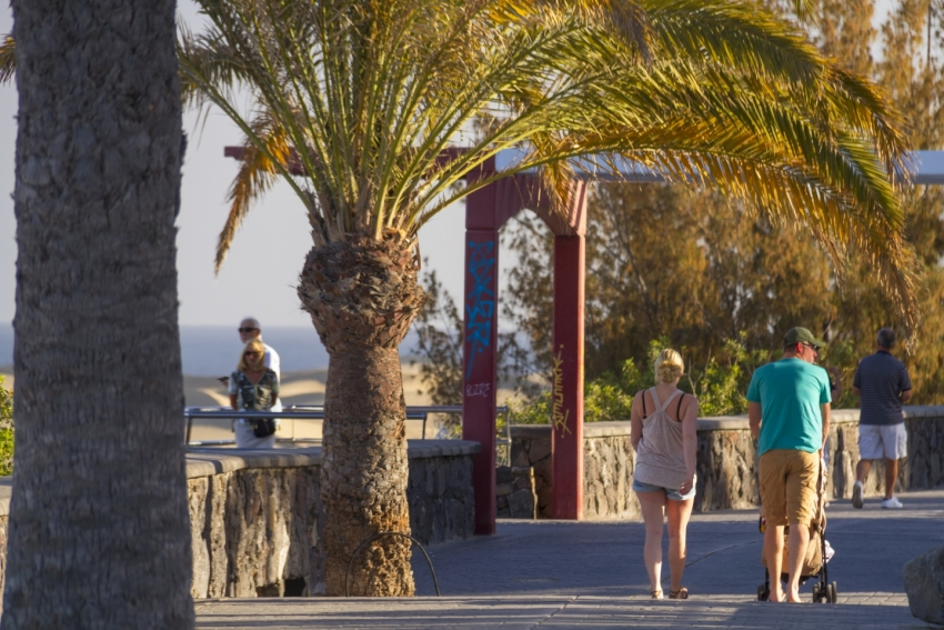 Ten Fascinating Facts You Never Knew About Maspalomas